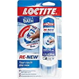 Loctite 2158772 10 Pack 3.3 oz. RE-NEW Specialty Silicone Sealant, White