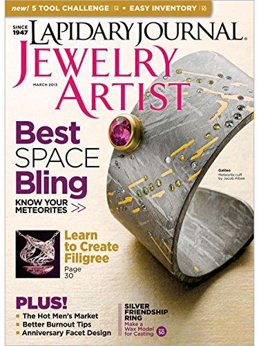 Jewelry Artist Magazine - 3