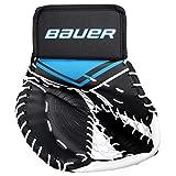 Bauer Senior Street Catch Glove (Full RT), Black