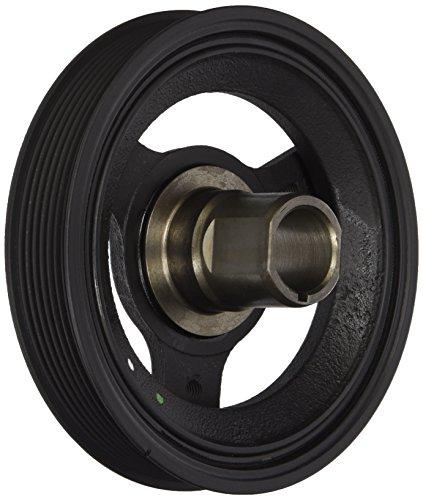 ACDelco 12595291 GM Original Equipment Crankshaft Balancer -  AC Delco