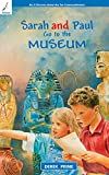 Sarah and Paul Go to the Museum, Derek Prime, 1845501616