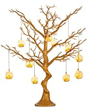 """Artificial White Tree 30""""/76cm Height Wedding Centerpieces for Tables for Wedding Banquet Birthday Party Event Tabletop Decorations"""