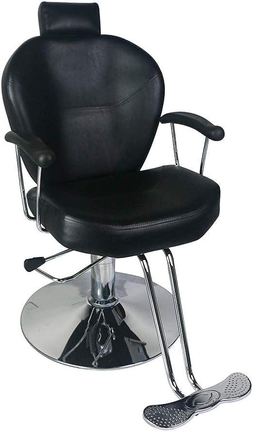 : Diophros Barber Chair, Heavy Duty Beauty Salon