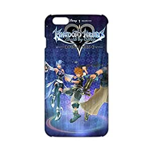 ANGLC ?kingdom hearts birth by sleep (3D)Phone Case for iphone 6 4.7 case