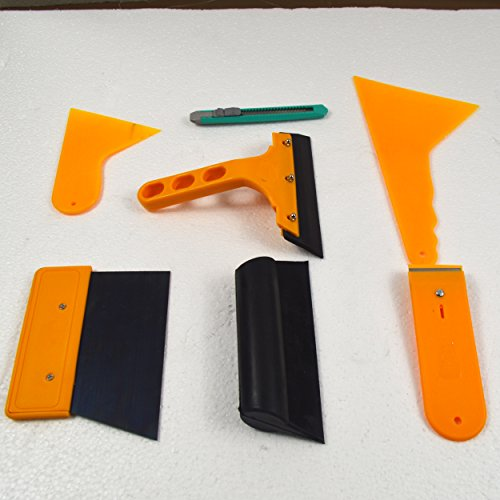 INTBUYING Window Filme Tools Squeegee Sc - Home Installation Kit Shopping Results