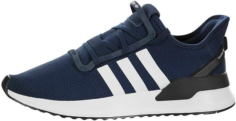 adidas Mens U Path Run Sneaker