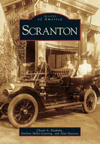Scranton (PA) (Images of America)