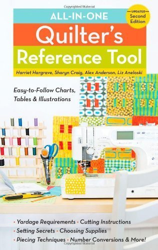 quilters reference - 8