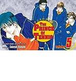 [(The Prince of Tennis: v. 5 )] [Author: Takeshi Konomi] [Feb-2007]