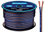 InstallGear 14 Gauge AWG 500ft Speaker Wire True Spec and Soft Touch Cable