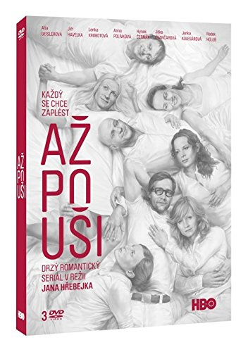 Az po usi (Head Over Heels) 3DVDs