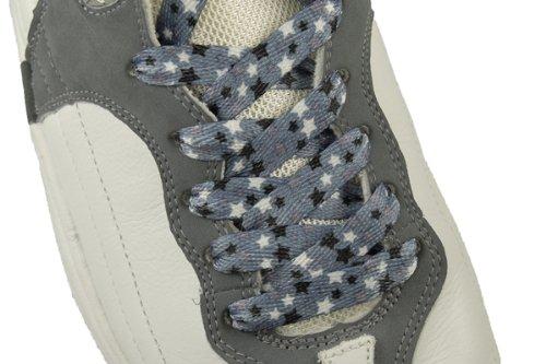 Fashion Flat Shoelaces