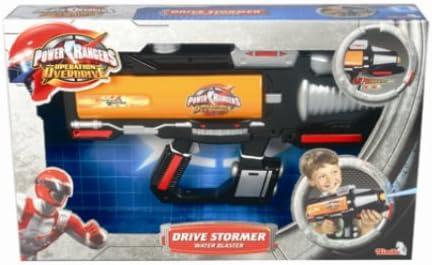 Power Simba 7274696 - Pistola de Agua Ranger