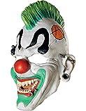 Punkd 3/4 Child Halloween Mask