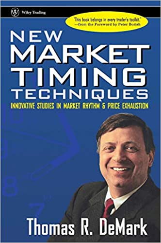 Best Forex Trading Books - New Market Timing