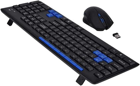 Estilo minimalista practico Combinación de teclado y mouse ...