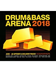 Drum & Bassarena 2018 / Various