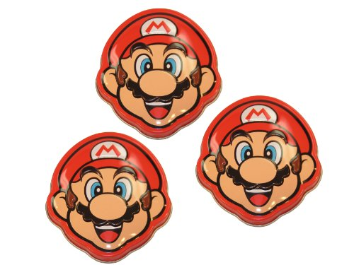 - Nintendo Mario Brick Breaking Candy, Pack of 3
