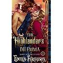 The Highlander's Dilemma (Lairds of Dunkeld Series) (A Medieval Scottish Romance Story)