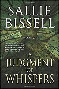 A Judgment of Whispers: A Novel of Suspense (A Mary Crow Novel) by Sallie Bissell (2015-09-08)