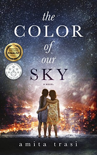 The Color of our Sky: A novel set in India
