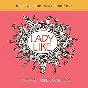 Ladylike Audiobook