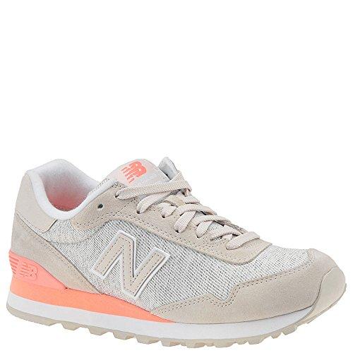 New Balance Womens 515v1 Sneaker White