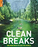 Clean Breaks, Richard Hammond and Rough Guides Staff, 1848360479