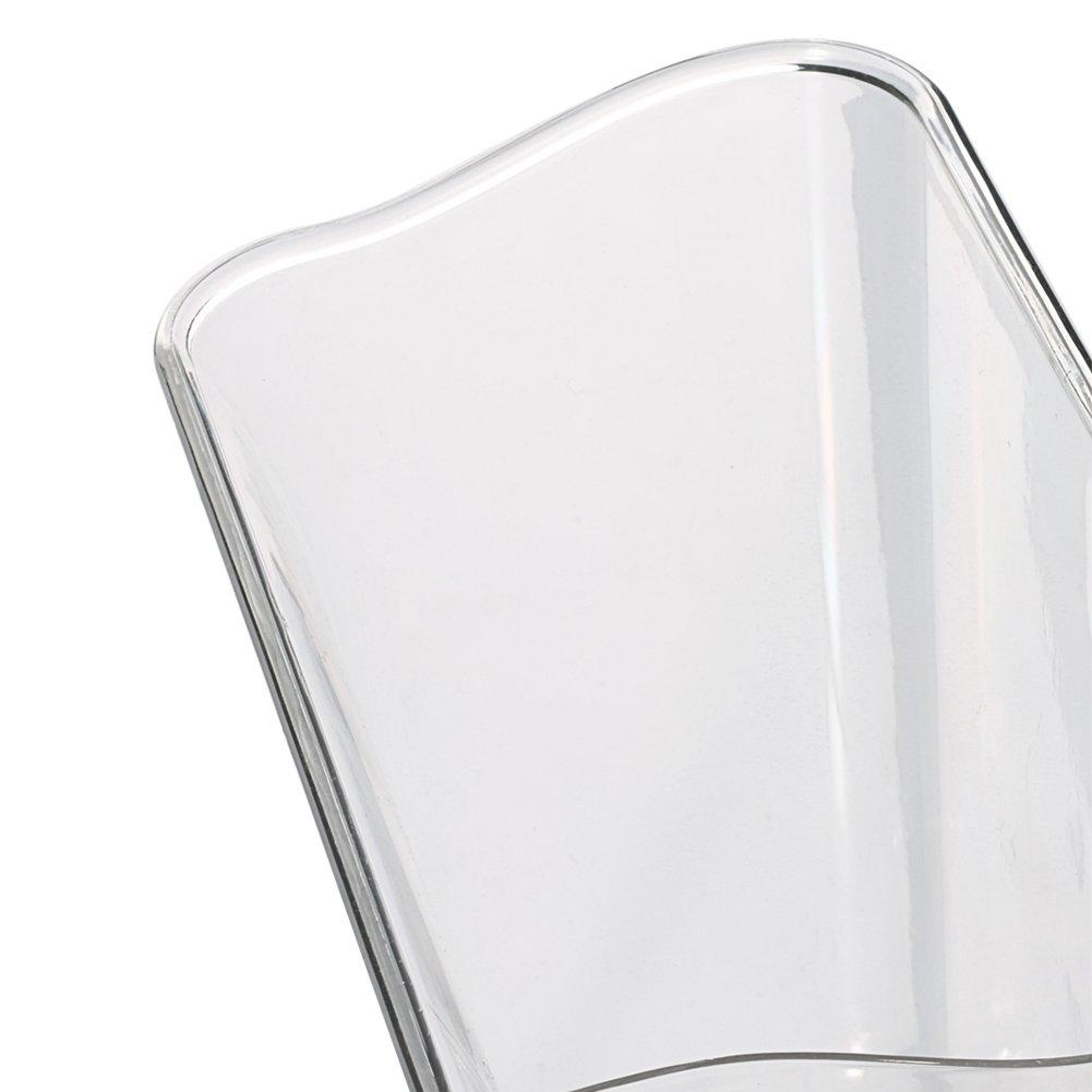 GreeSuit Organizador de Cesta de Almacenamiento de Ducha Estantes Bandeja  de Ducha de plástico Caddy con ventosas Fuertes para Baño Cocina Champú 650df5382e2e