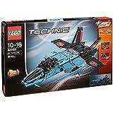 LEGO - Technic - Le jet de course - 42066 - Jeu de Construction