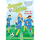 Out of Bounds (Soccer Sisters Book 1)