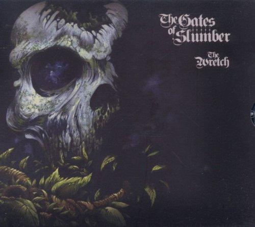 The Gates Of Slumber: The Wretch (Audio CD)