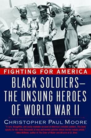 unsung heroes the black soldiers Fighting for america black soldiers the unsung heroes of world war iipdf - c24b6f38dcf31f1405beb2ddc80edc15 fighting for america black soldiers the unsung heroes of.