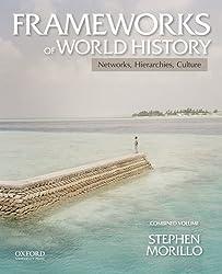 Frameworks of World History, Combined Volume