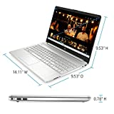 HP 15-inch Touchscreen Laptop, AMD Ryzen 3 3250U, 8