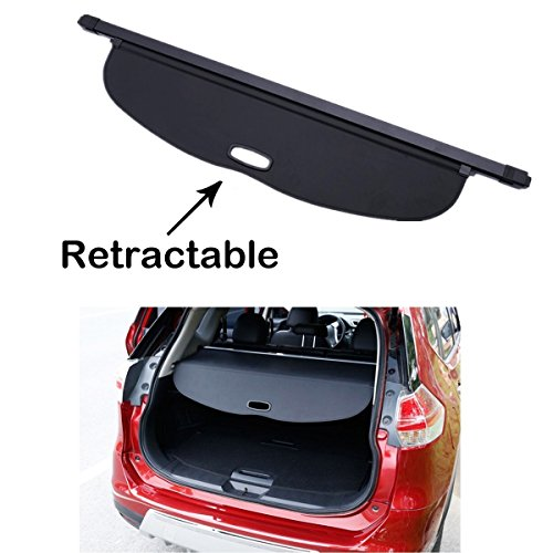 Compare Price Cargo Cover Nissan Rogue 2014 On