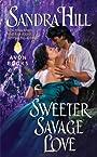 Sweeter Savage Love (Creole Historical)