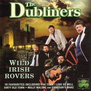 The Dubliners - Wild Irish Rovers By Dubliners - Zortam Music