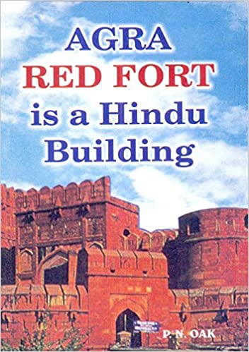 Agra Red Fort is a Hindu Building