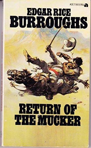 Return of the Mucker ebook
