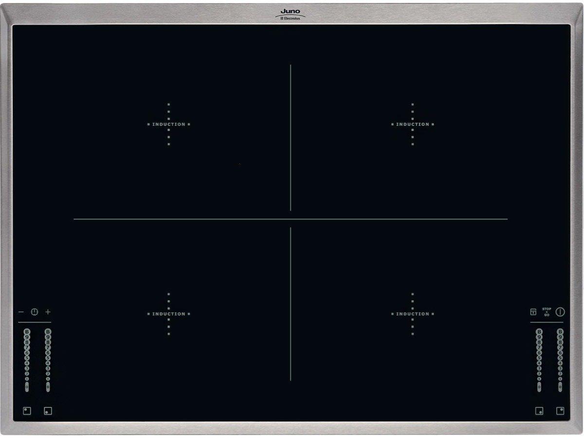 Juno Jhd 68210 X 70cm Induktions Glaskeramik Kochfeld 949 594 245