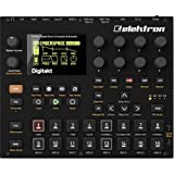 Elektron Digitakt 8-Voice Digital Drum Computer and Sampler