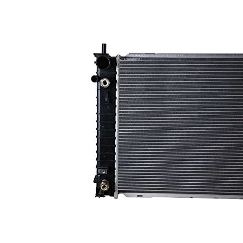 New Radiator Cost >> Low Cost Prime Choice Auto Parts Rk828 New Complete Aluminum