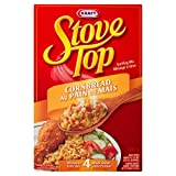 Stove Top Cornbread Stuffing Mix, 120g (Pack of 12)