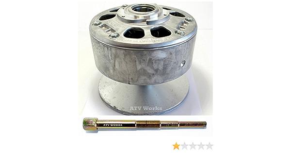 SELECTEUR DE VITESSE VERT-1602-0842 Compatible avec//Remplacement pour KXF 250-04//08