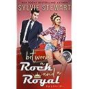 Between a Rock and a Royal (Kings of Carolina Book 1)
