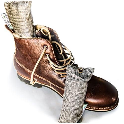 le sac moso d sodorisant chaussures purificateur d 39 air absorbeur d 39 humidit naturel et sans. Black Bedroom Furniture Sets. Home Design Ideas