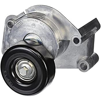 car belt tensioner amazoncom dayco 89378 belt tensioner automotive