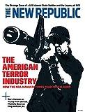 Magazine Subscription The New Republic(36)Price: $83.88$34.97($2.91/issue)