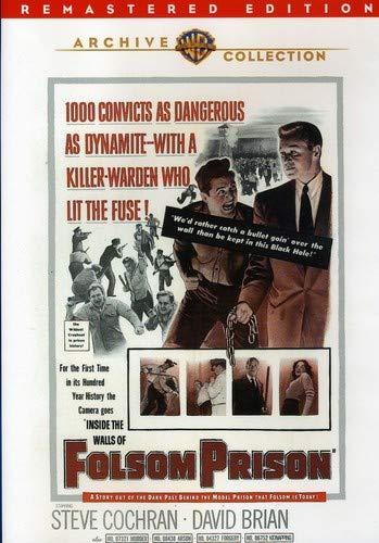 - Inside The Walls Of Folsom Prison [Remaster]